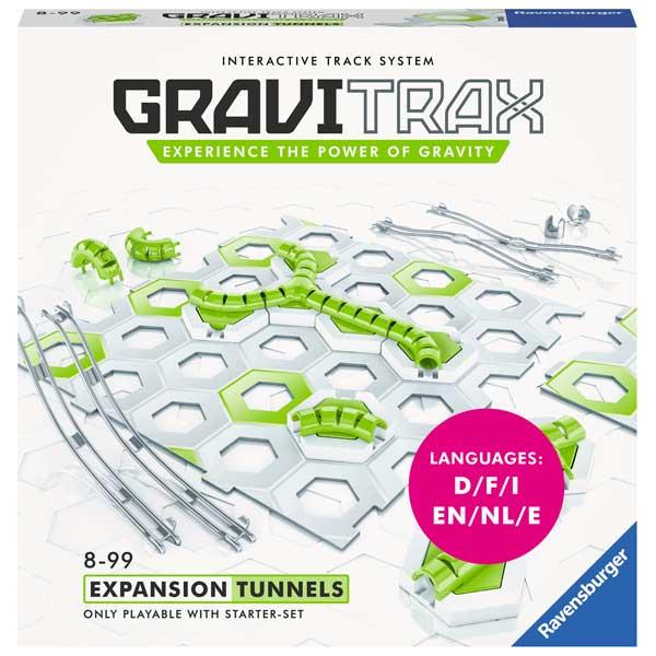 Expansión GraviTrax Tunnel
