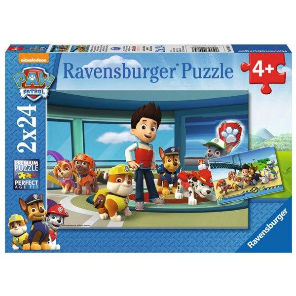 Puzzle 2x24 Paw Patrol #2