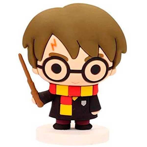 Harry Potter Mini Figura de Goma