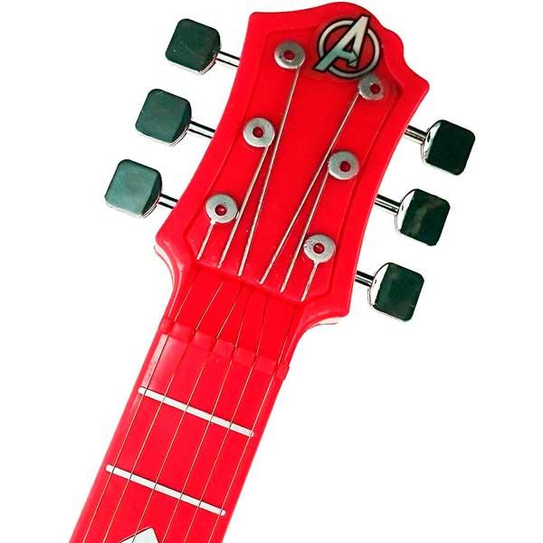 Avengers Guitarra Electrónica - Imagen 2