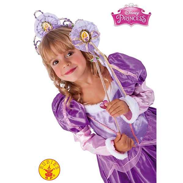 Varita Infantil Princesa Rapunzel Disney
