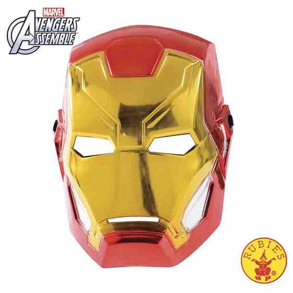 Mascara Iron Man Avengers