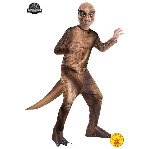 Disfraz Jurassic World T-Rex Classic 8-10 años