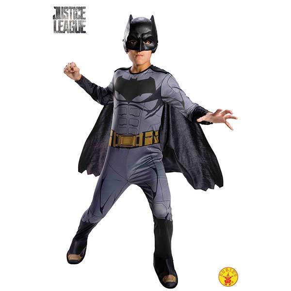 Disfraz Batman JL Movie Classic 5-7 años