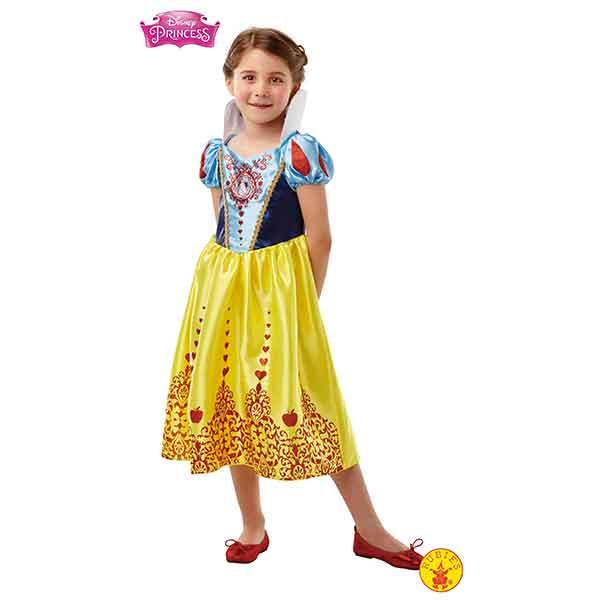 Disfraz Blancanieves Clasica 7-8 Años