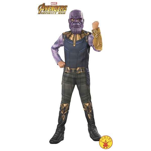 Disfraz Thanos Classic 8-10 Años