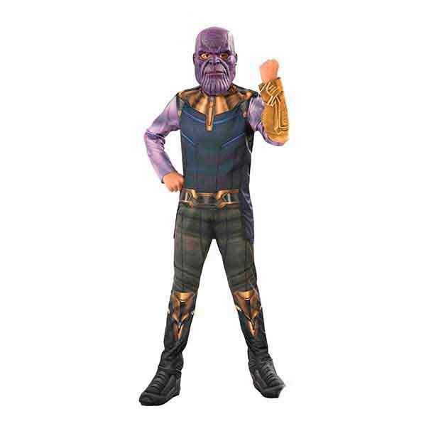 Disfraz Thanos IW Classic Avengers 3-4 años
