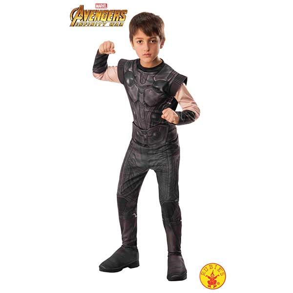 Disfraz Thor Infity War 5-7 Años