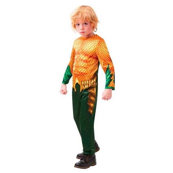 Disfraz Aquaman Classic 5-6 Años