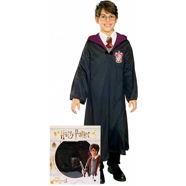 Harry Potter Disfarce 5-7 anos Caixa