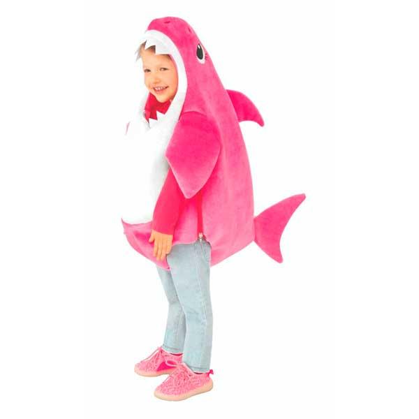 Disfraz Bebé Mommy Shark 1-2 años