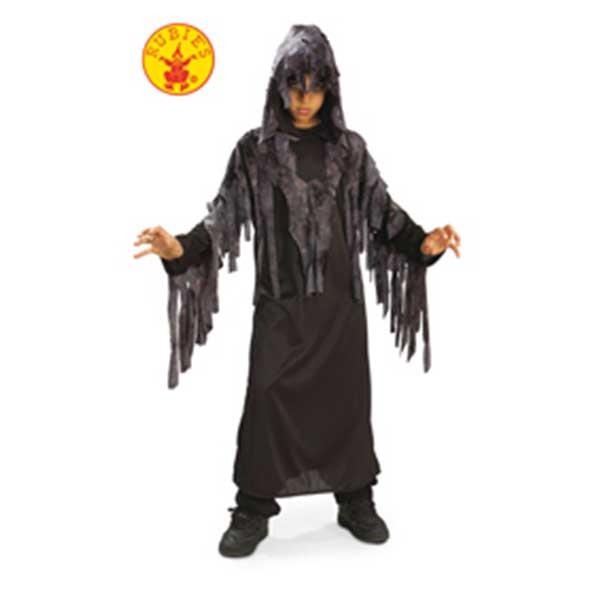 Disfraz Bestia Nocturna 5-7 años Halloween