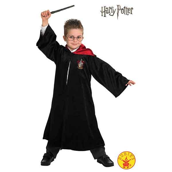 Disfraz Harry Potter Deluxe 5-6 Años