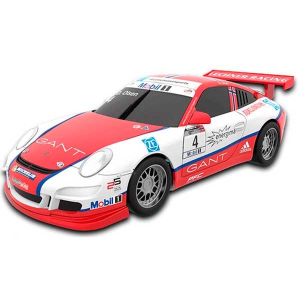 Porsche 911 GT3 Scalextric Compact - Imatge 1