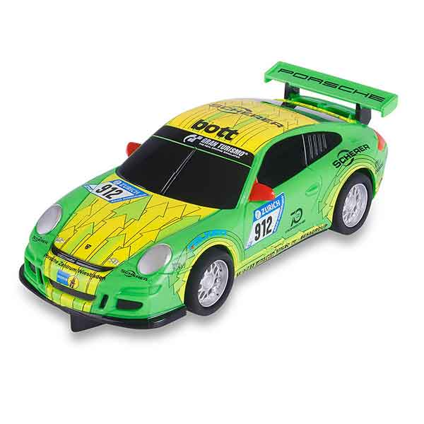 Scalextric Compact Circuito Speed Masters 1:43 - Imagen 2