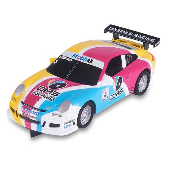 Scalextric Compact Circuito Speed Masters 1:43 - Imagen 3