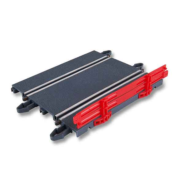 Scalextric Valla Guarda-Rail Recta 180mm 1:32 - Imagen 1