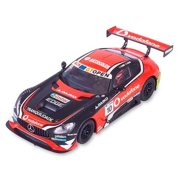 Scalextric Advance Coche Mercedes AMG GT3 Vodafone
