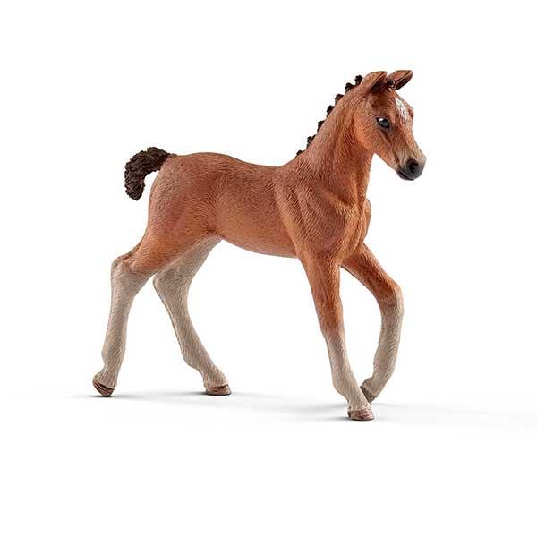Cavall Poltre Hannoveriano Schleich - Imatge 1
