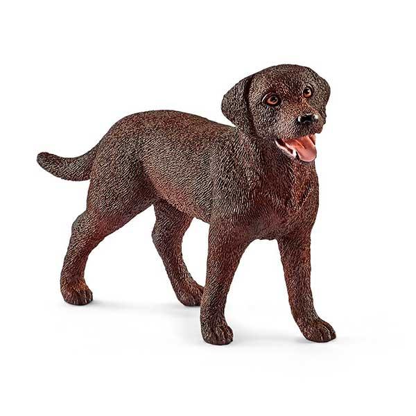 Labrador Retreiver Femella Schleich - Imatge 1