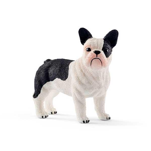 Bulldog Francés Schleich - Imatge 1
