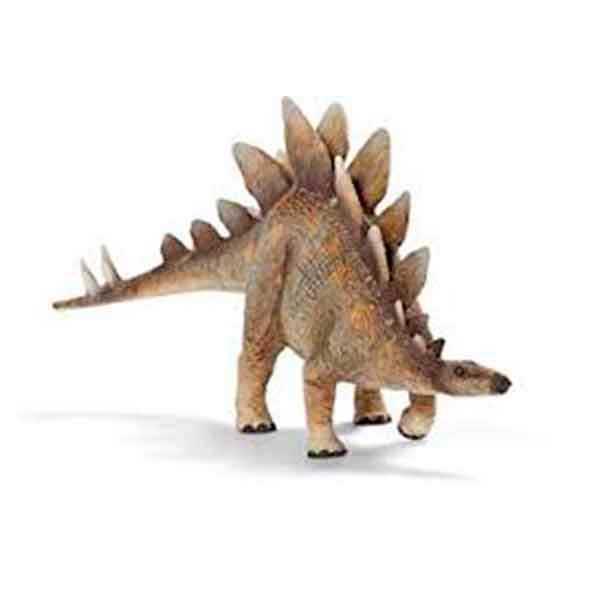 Stegosaurus Schleich - Imatge 1