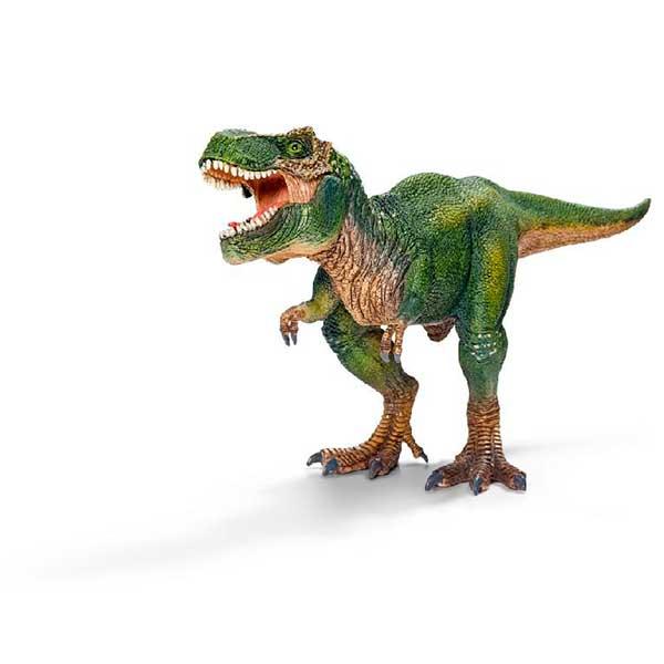 Dinosauri Tyrannosaurus Rex Schleich - Imatge 1