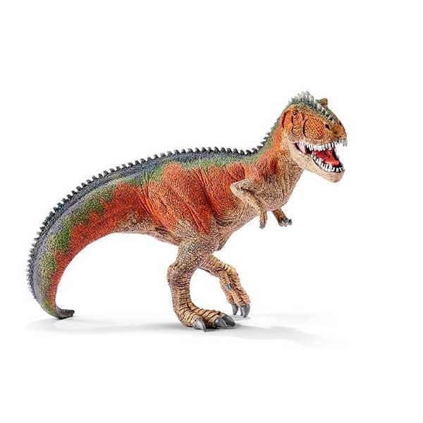 Giganotosauri Taronja Schleich - Imatge 1