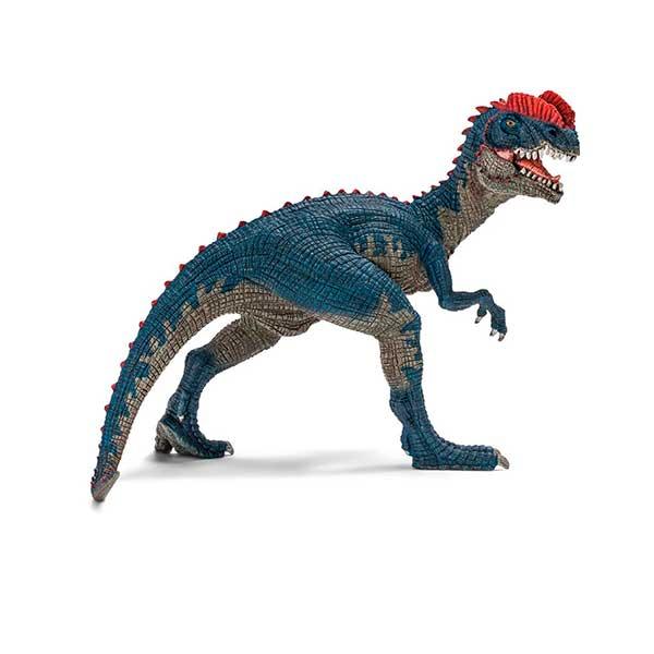 Dilophosaurus Schleich - Imatge 1