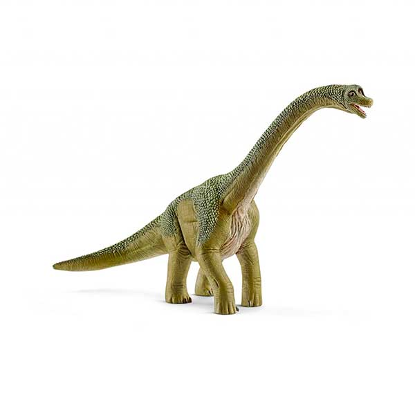 Branquiosauri Schleich - Imatge 1