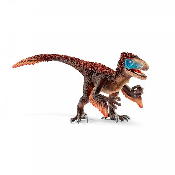 Utahraptor Schleich - Imatge 1