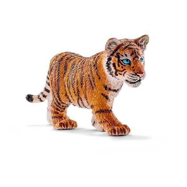 Cria de Tigre Schleich - Imatge 1