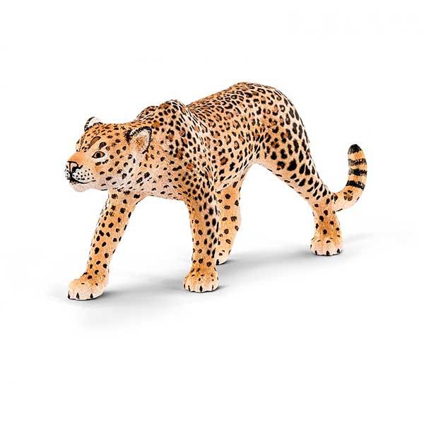 Lleopard Schleich - Imatge 1
