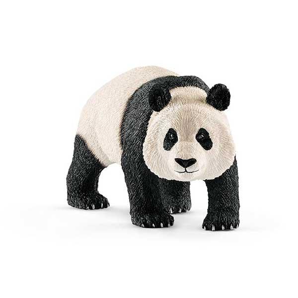 Os Panda Gegant Schleich - Imatge 1