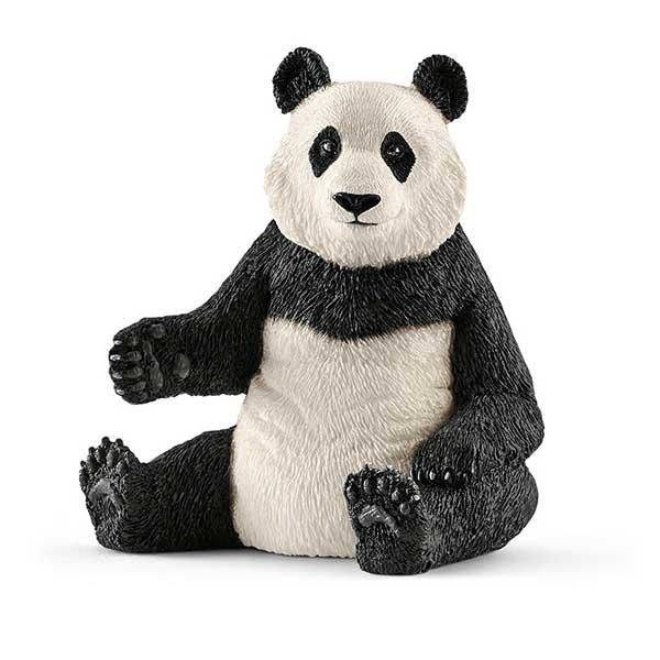 Os Panda Gegant Femella Schleich - Imatge 1