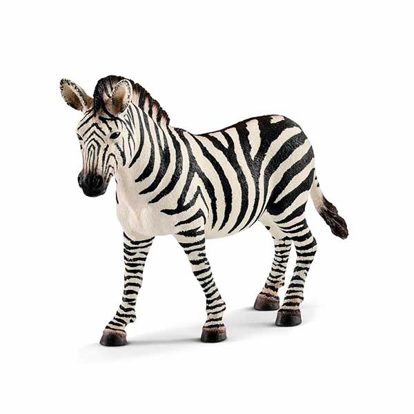 Zebra Femella Schleich - Imatge 1