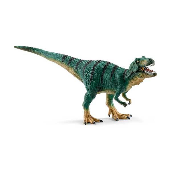 Tyranosaurus Rex Jove Schleich - Imatge 1