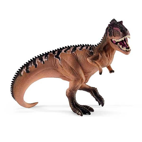 Schleich 15010 Figura Dinosaurio Giganotosaurus - Imagen 1