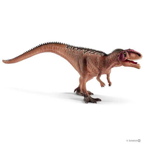 Schleich 15017 Cadell de Gigantosaurus - Imatge 1