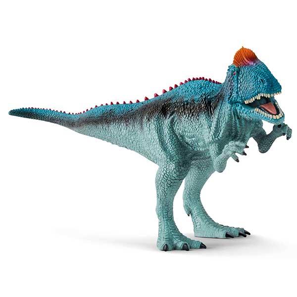 Schleich 15020 Dinosaure Cryolophosaurus - Imatge 1