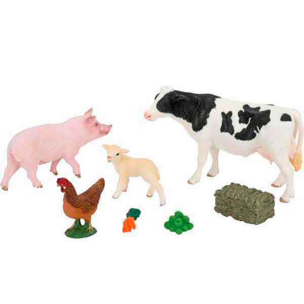 Schleich 41424 Figura Mis Primeros Animales de Granja - Imagen 1