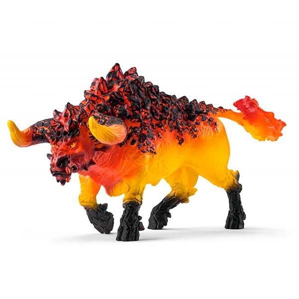Toro de foc Schleich - Imatge 1