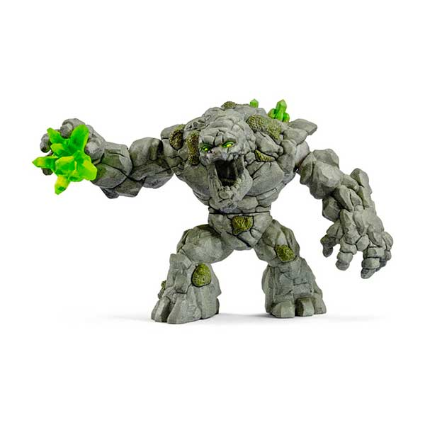 Monstre de Pedra Schleich - Imatge 1