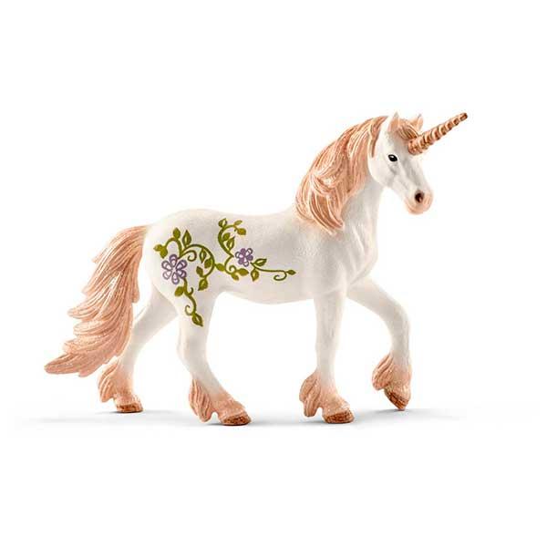 Unicorn en Peu Schleich - Imatge 1