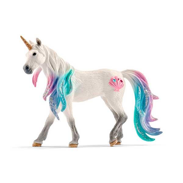 Unicorn Mari Euga Schleich - Imatge 1