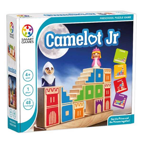 Juego Camelot Jr