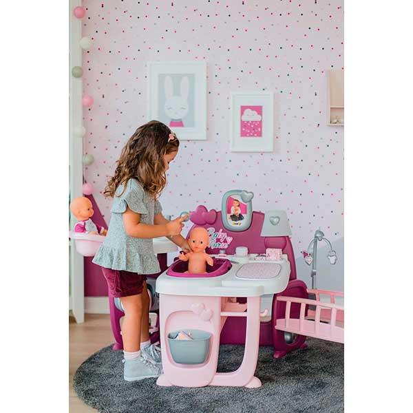 La Casa De Los Bebés de Smoby (220349) - Imagen 1