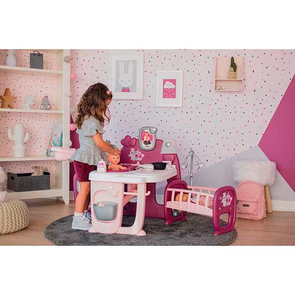 La Casa De Los Bebés de Smoby (220349) - Imagen 2