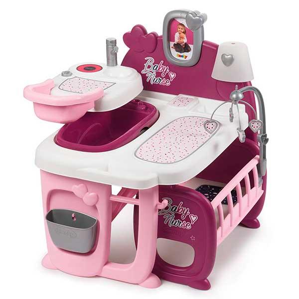 La Casa De Los Bebés de Smoby (220349) - Imagen 5