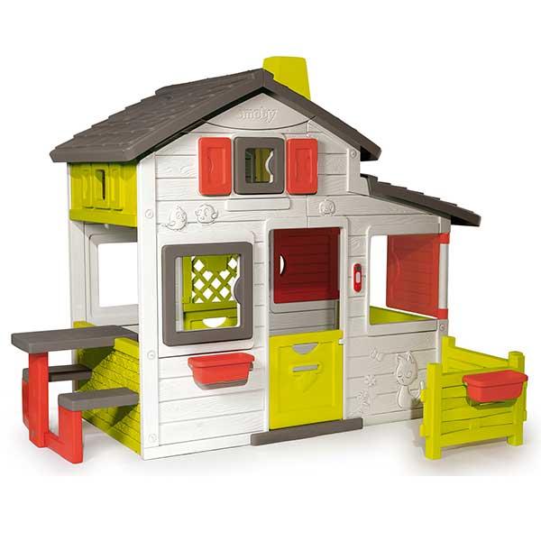 Caseta Friends House - Imatge 1